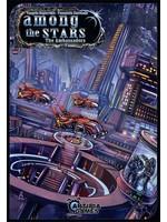 Artipia Games Among the Stars: The Ambassador