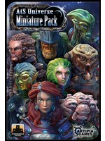 Stronghold Games ATS: Miniature Pack
