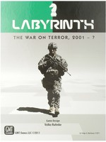GMT Labyrinth: War on Terror 2001-?