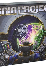 ZMan Games Gaia Project
