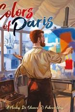Super Meeple Colors of Paris