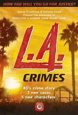 Portal Games Detective: LA Crimes
