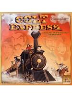 Ludonaute Colt Express