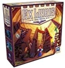 Renegade Game Studios Ex Libris