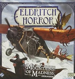 Fantasy Flight Games Eldritch Horror: Mountains of Madness