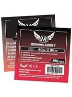 Mayday Games Mayday Sleeves 80mmx80mm