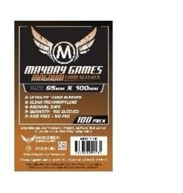 Mayday Games 7 Wonders Opaque Sleeves