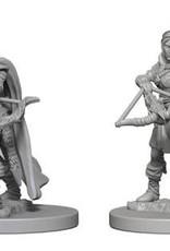 WizKids D&D Nolzur Human Ranger (She/Her/They/Them)
