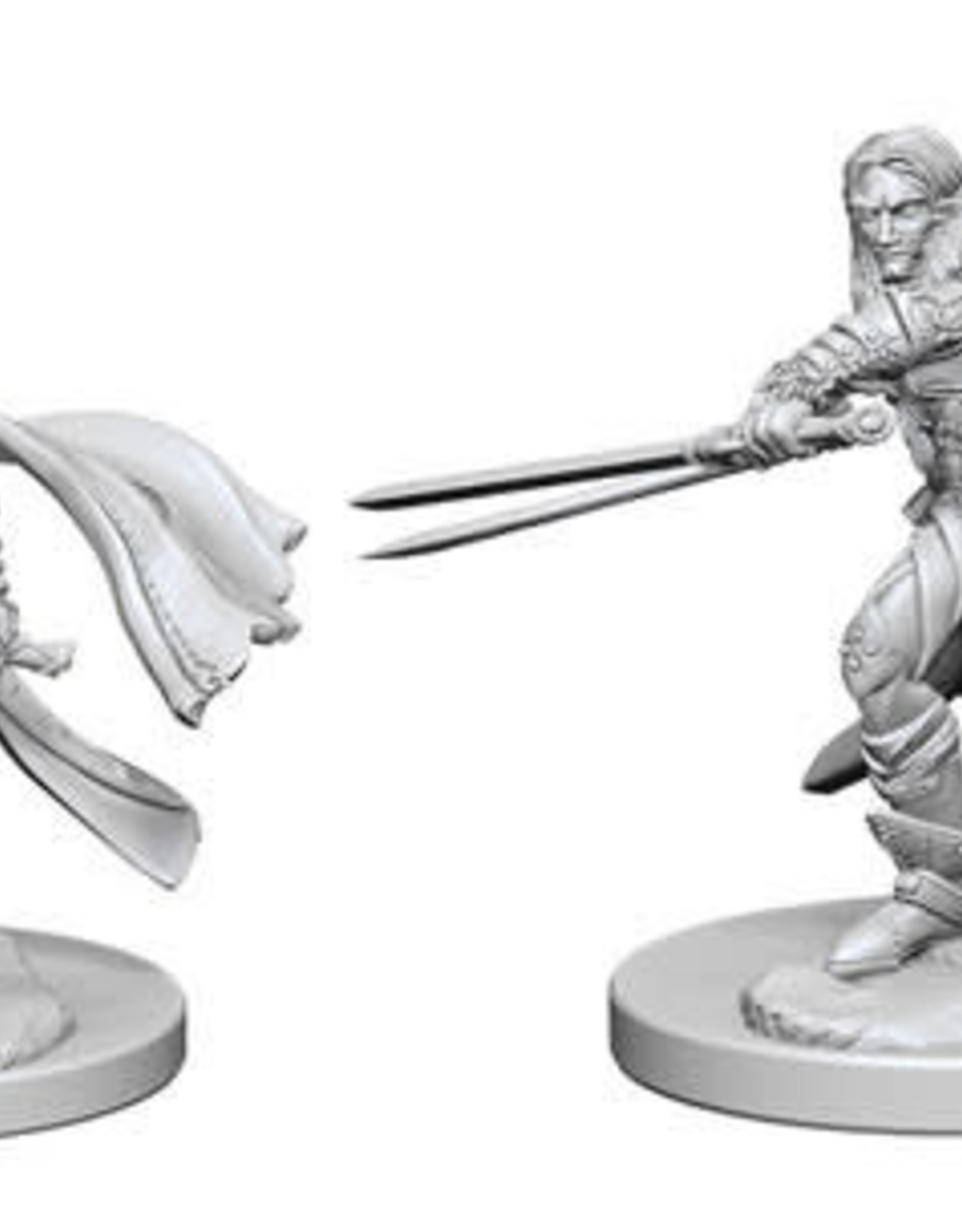 WizKids D&D Nolzur Elf Ranger  (He/Him/They/Them)