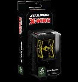 Fantasy Flight Games X-Wing 2nd Ed: Mining Guild TIE