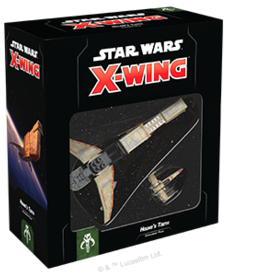 Fantasy Flight Games X-Wing 2nd Ed: Hound's Tooth