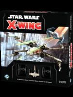Fantasy Flight Games Star Wars X-Wing Second Edition Core Set