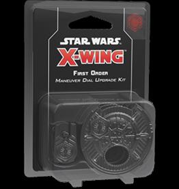 Fantasy Flight Games Star Wars X-Wing 2.0 First Order Maneuver Dial