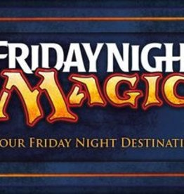 Store Events FNM Online Using Physical Cards - Weekly Standard