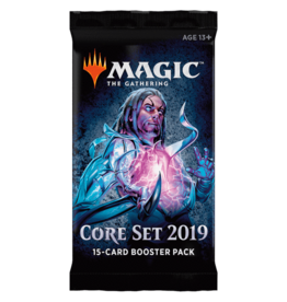 Wizards of the Coast MTG Core 2019 Draft Booster Pack