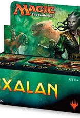 Wizards of the Coast MTG Ixalan Booster Box