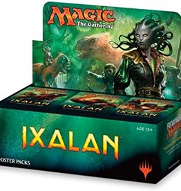 Wizards of the Coast MTG Ixalan Booster Box