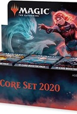Wizards of the Coast MtG: Core 2020 Draft Booster Box