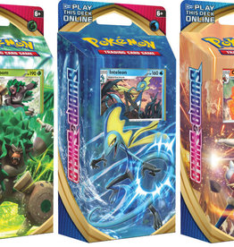 Pokemon Pokemon Sword and Shield Deck