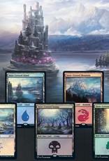 Wizards of the Coast MtG Secret Lair: Eldraine Wonderland