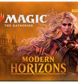 Wizards of the Coast MtG: Modern Horizons Booster Pack