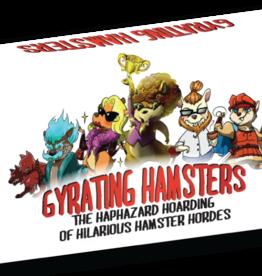 Gyrating Hamsters Gyrating Hamsters