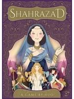 Osprey Games Shahrazad
