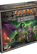Renegade Game Studios Clank! Legacy: Acquisition Inc.