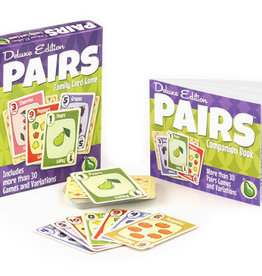 Cheapass Games Pairs Deluxe