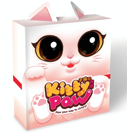 Renegade Game Studios Kitty Paw