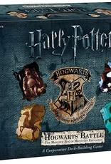 USAOPOLY Hogwarts Battle Monster Box