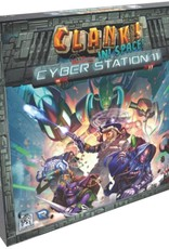Renegade Game Studios Clank In Space Cyber Station 11