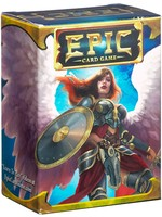 White Wizard Games Epic Card Game