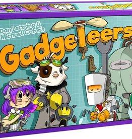 Letiman Games Gadgeteers