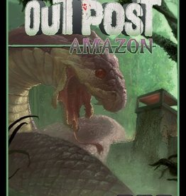 IDW Games Outpost: Amazon