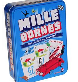 Zygomatic Mille Bornes