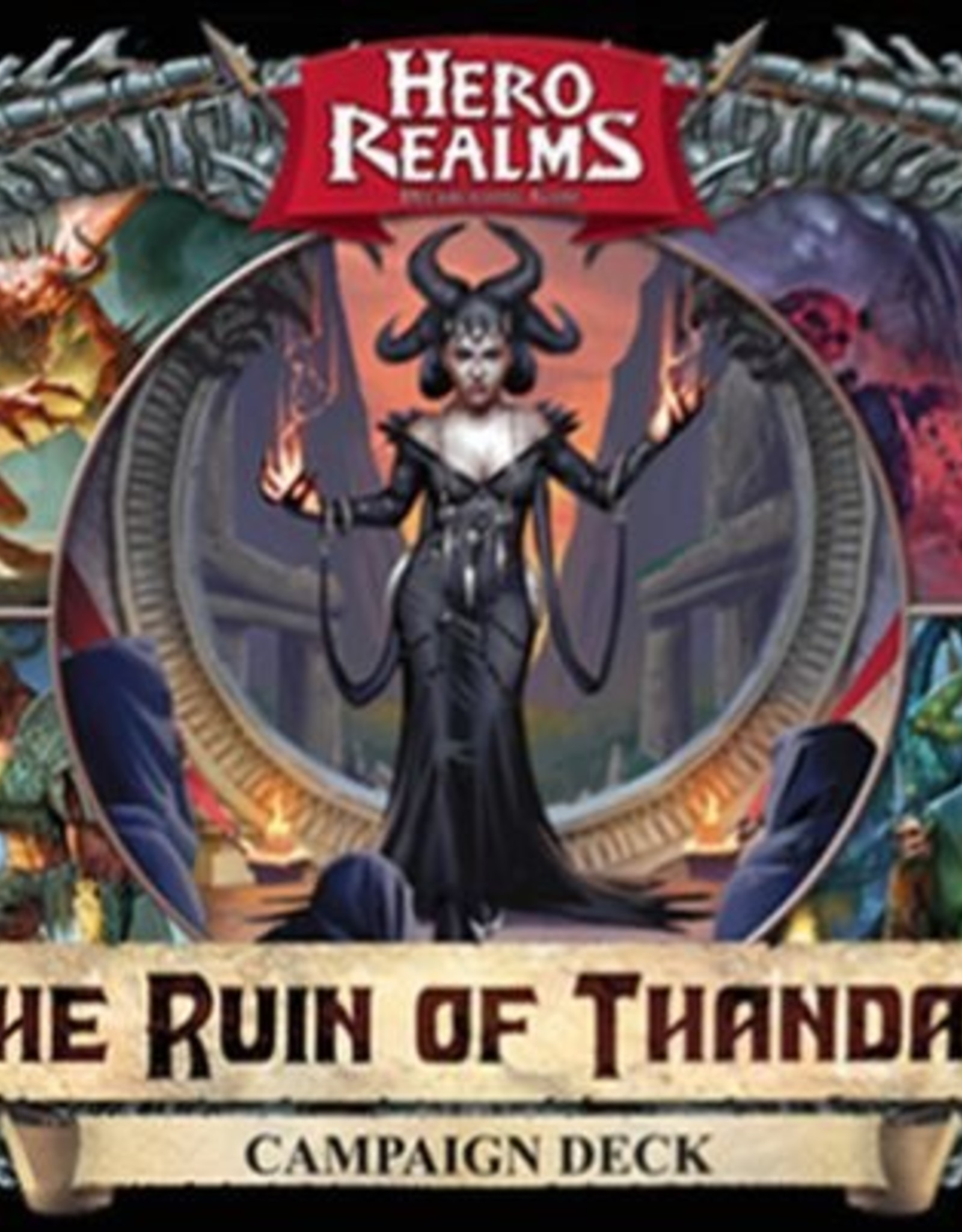 White Wizard Games Hero Realms: Thandar Campaign