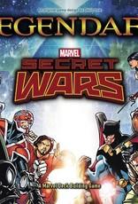 Upper Deck Legendary Marvel Secret Wars 2