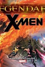 Upper Deck Legendary X-Men Expansion