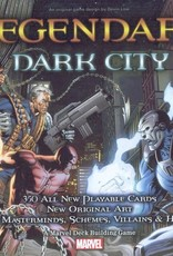 Upper Deck Legendary Dark City
