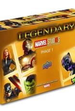 Upper Deck Legendary: Marvel 10 year