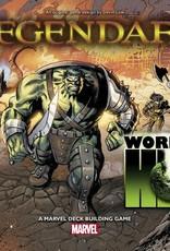 Upper Deck Legendary World War Hulk