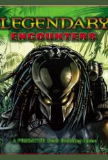 Upper Deck Legendary Encounters Predator