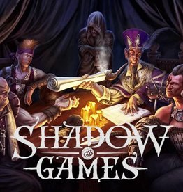 Steamforged Games Shadow Games