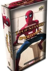Upper Deck Legendary Spiderman Homecoming