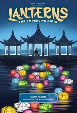Foxtrot Games Lanterns: The Emperor's Gifts
