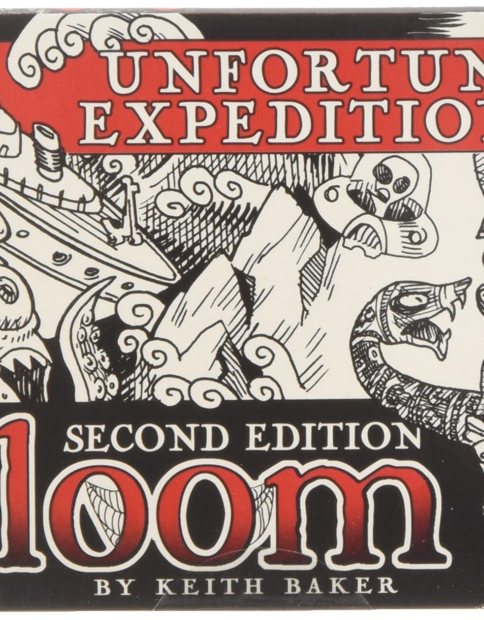 Atlas Games Gloom: Unfortunate Expiditions