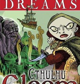 Atlas Games Cthulhu Gloom:Unpleasant Dreams