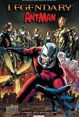 Upper Deck Legendary Ant-Man