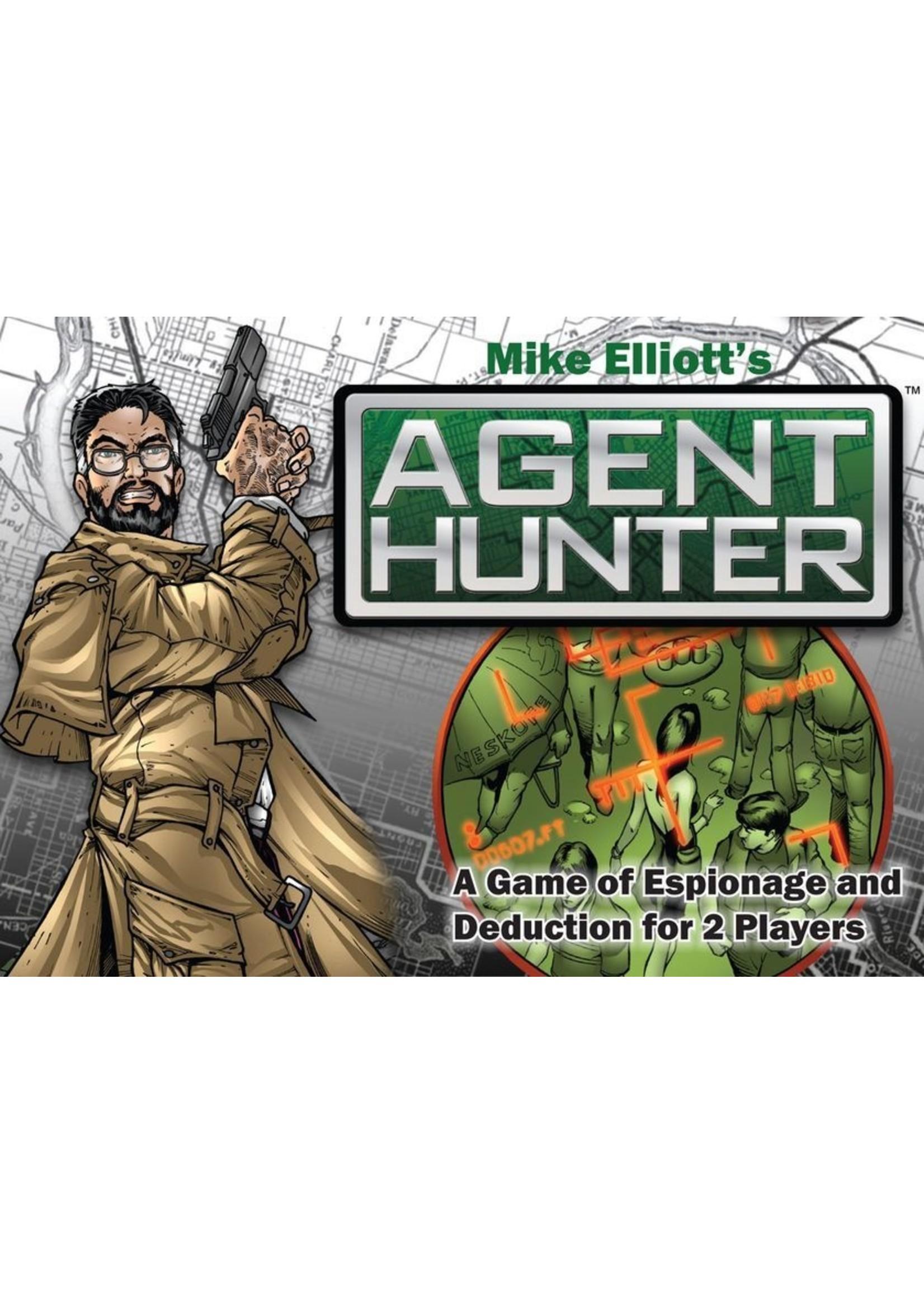Iello Agent Hunter
